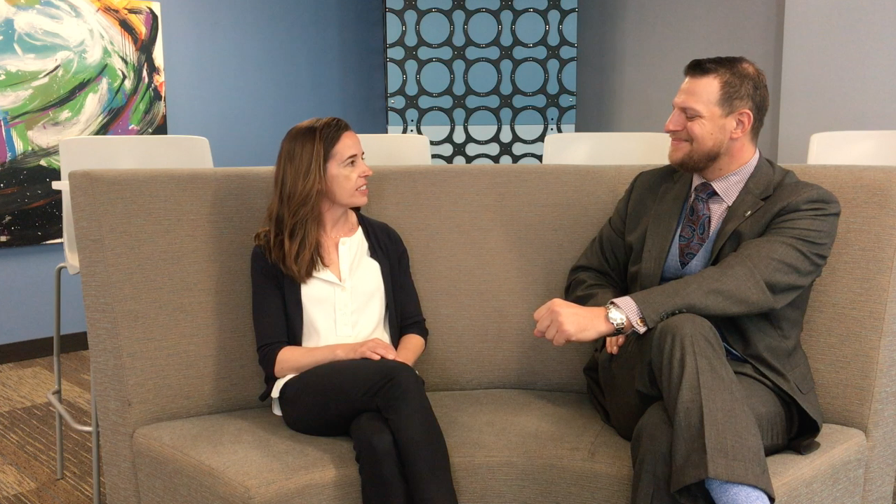 Hanging with Holly: Interview with Sales Team Expert Jake Wilson