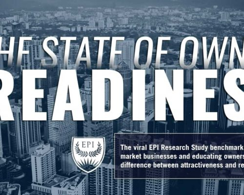 Join Us – State of Owner Readiness Survey